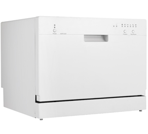 Danby 6 Place Setting Dishwasher - DDW611W