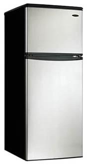 Premiere 11  Réfrigérateurs pour petites surface - DFF1145BSL