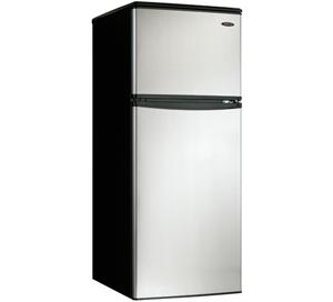 Sunbeam 9.1  Réfrigérateurs pour petites surface - DFF258BLSSB