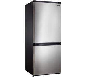 Danby 9.2  Réfrigérateurs pour petites surface - DFF261BSLDB