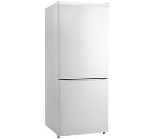 Danby 9.2 cu. ft. Apartment Size Refrigerator - DFF261WDB