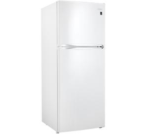 Danby 10  pi3 Réfrigérateurs pour petites surface - DFF280WDB