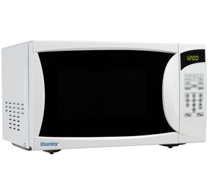 Danby 0.6 pi3 Fours à micro-onde - DMW608W