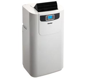 Danby 10000  Climatiseurs portatif - DPAC10010