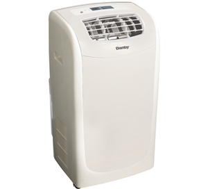 Danby Designer 12000  Climatiseurs portatif - DPAC120090