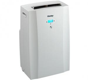 Danby 5000  Climatiseurs portatif - DPAC5009