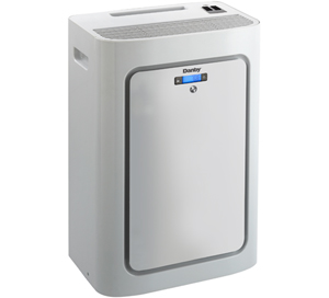DPAC8KDB | Danby 8000 BTU Portable Air Conditioner | EN-US