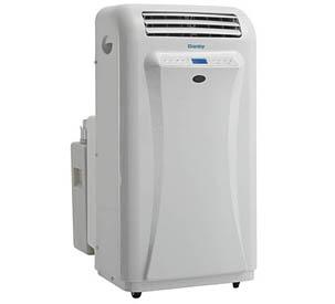 Danby 9000  Climatiseurs portatif - DPAC9008