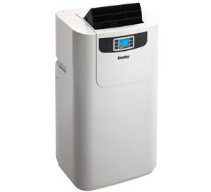 Danby 9000  Climatiseurs portatif - DPAC9010