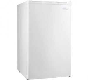 Danby Designer 2.6 cu. ft. Upright Freezer - DUFM30WDD