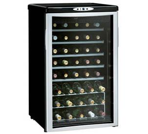 Danby Designer 40  Refroidisseurs à vin - DWC044BLP