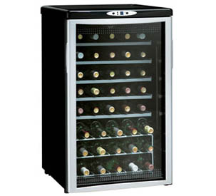 Dwc044blp danby designer 40 bottle wine cooler en us danby designer 40 bottle wine cooler dwc044blp cheapraybanclubmaster Images