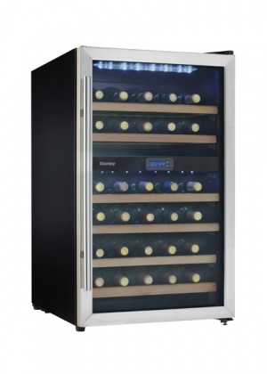 Dwc113blsdb Danby 38 Bottle Wine Cooler En Us