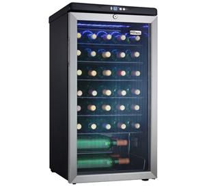Premiere 35  Refroidisseurs à vin - DWC3509EBLS