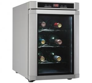 Maitre'D 6  Wine Cooler - DWC620PL-SC