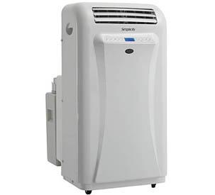 Simplicity 9500  Climatiseurs portatif - SPAC9507