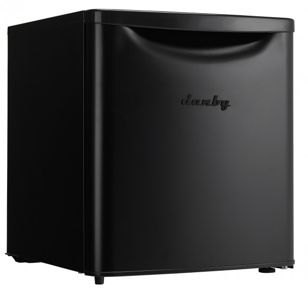 Danby 1.7 cu. ft. Contemporary Classic Compact Refrigerator - DAR017A3BDB-6