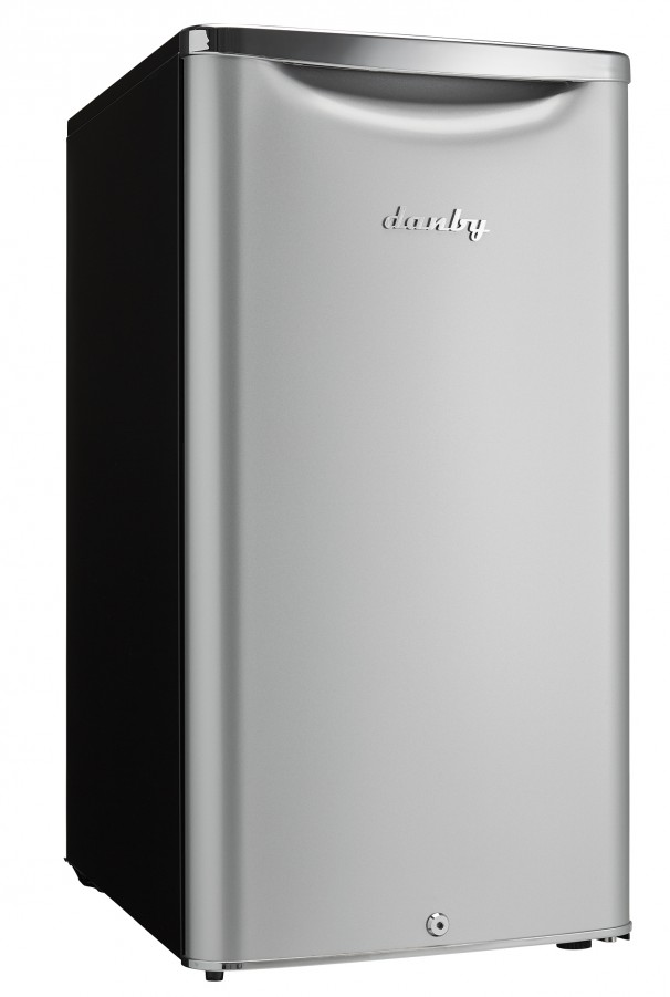 Danby 3.3 cu. ft. Contemporary Classic Compact Refrigerator - DAR033A6DDB