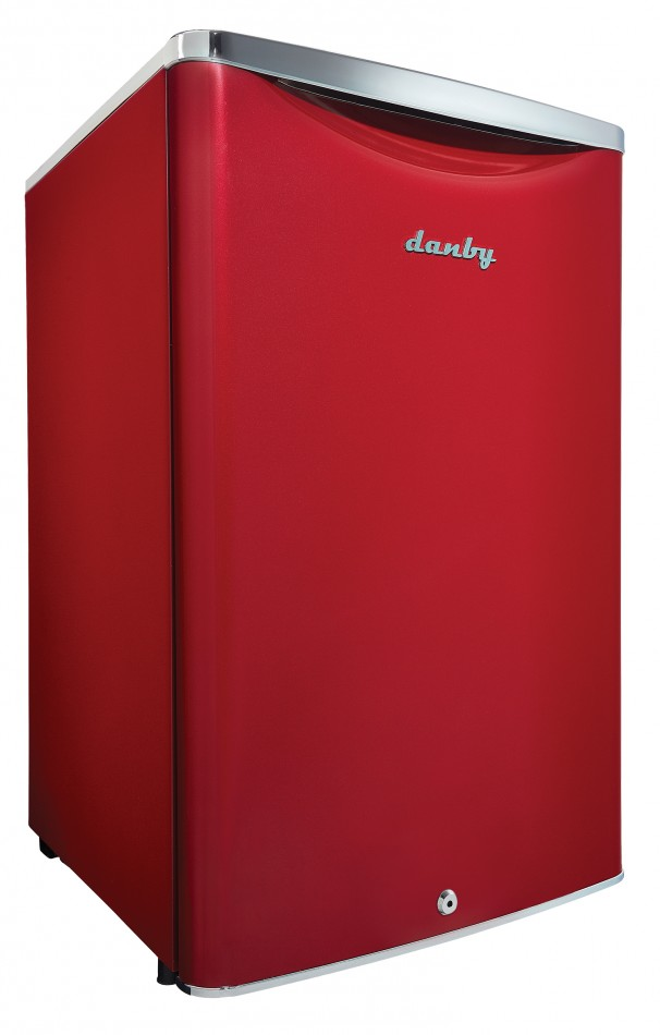 Danby 4.4 Cu.Ft. Contemporary Classic Compact Refrigerator - DAR044A6LDB