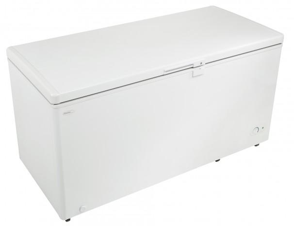Danby Designer 14.50 pi3 Congélateur - DCF145A1WDD