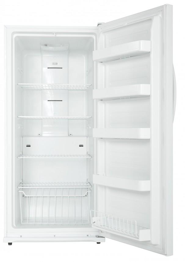 Duf138e1wdd Danby Designer 13 8 Cu Ft Freezer En