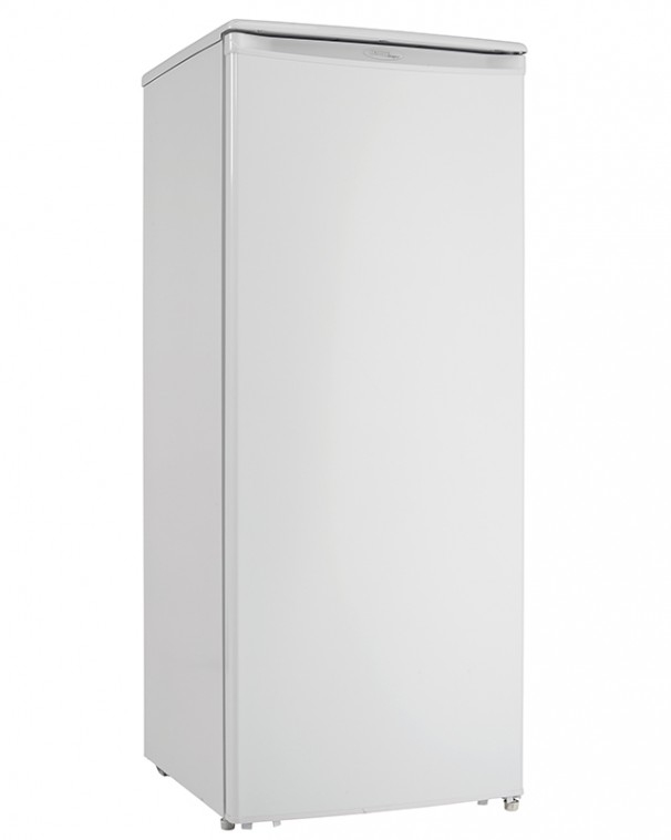 Danby Health 10.1 cu. ft. Upright Freezer - DUFM101A2WDD-D