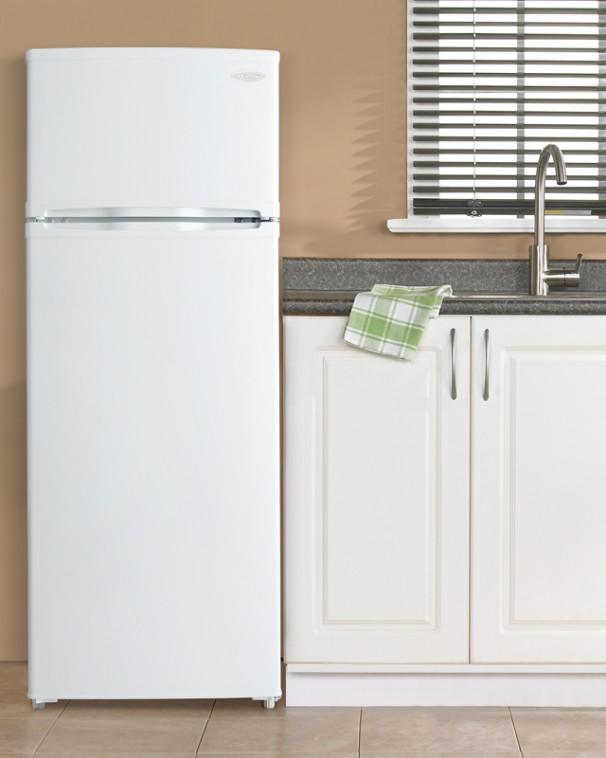 DPF074B1WDB   Danby 7.4 cu.ft. Apartment Size Refrigerator   EN-US