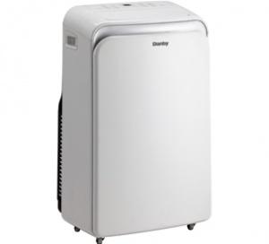 Danby 14000 BTU Portable Air Conditioner - DPA140B1WB