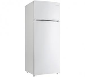 Danby 7.4 pi3 Réfrigérateurs pour petites surface - DPF074B1WDB