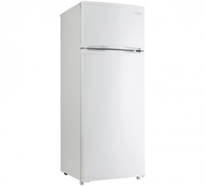 Danby 7.4 cu.ft. Apartment Size Refrigerator - DPF074B1WDB