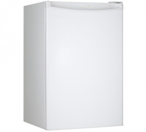 Danby 3.2 cu. ft. Upright Freezer - DUFM032A1WDB