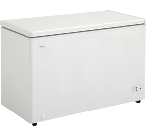Danby Designer 7.1 cu. ft. Chest Freezer - DCF071A3WDD1