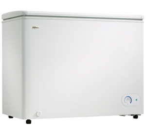 Premiere 7.2 cu. ft. Chest Freezer - DCF072A2WP