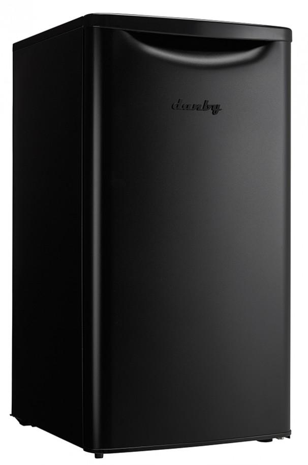 Danby 3.3 cu ft. Contemporary Classic Compact Refrigerator - DAR033A6BDB
