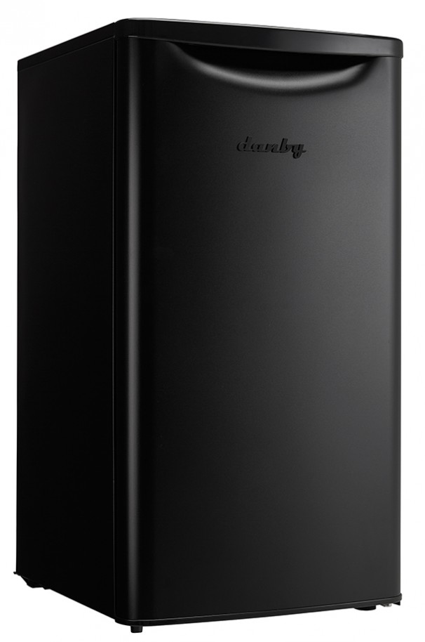 Danby 3.3 cu. ft. Contemporary Classic Compact Refrigerator - DAR033A6BDB