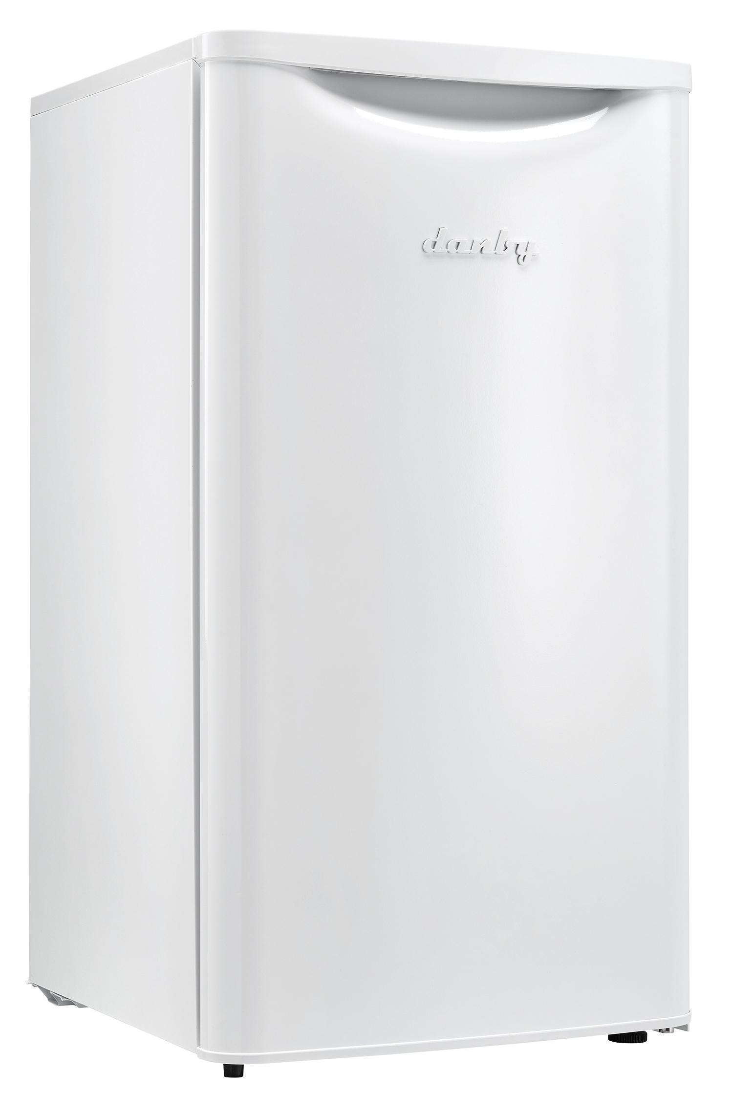 Danby Countertop Ice Maker Manual : DAR033A6WDB Danby 3.3 Cu.Ft. Compact Refrigerator EN