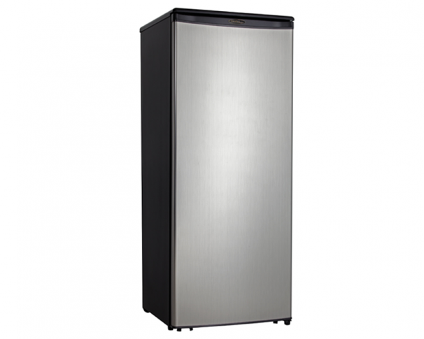 Danby Designer 11 cu. ft. Apartment Size Refrigerator - DAR110A1BSLDD
