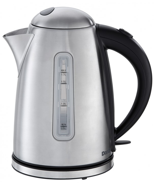Danby 1.7L Kettle Small Appliance - DKT17C2SSDB