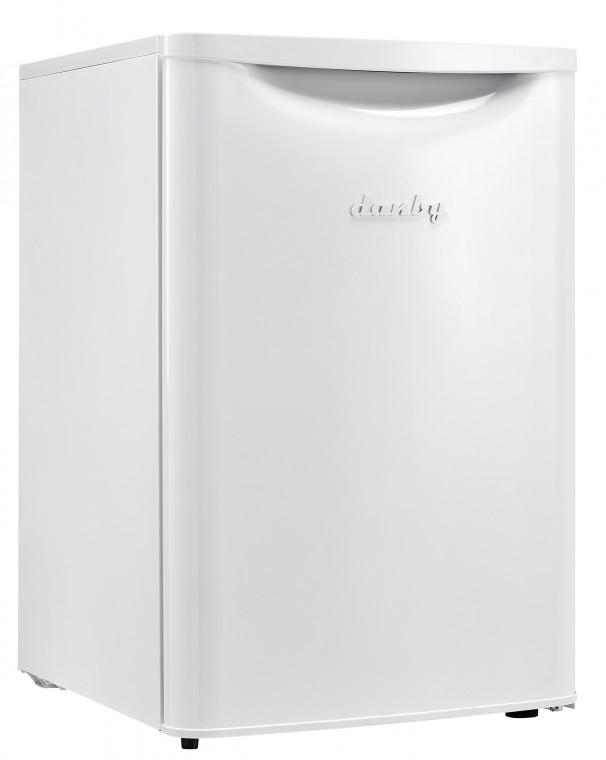 Danby 2.6 cu. ft. Contemporary Classic Compact Refrigerator - DAR026A2WDB