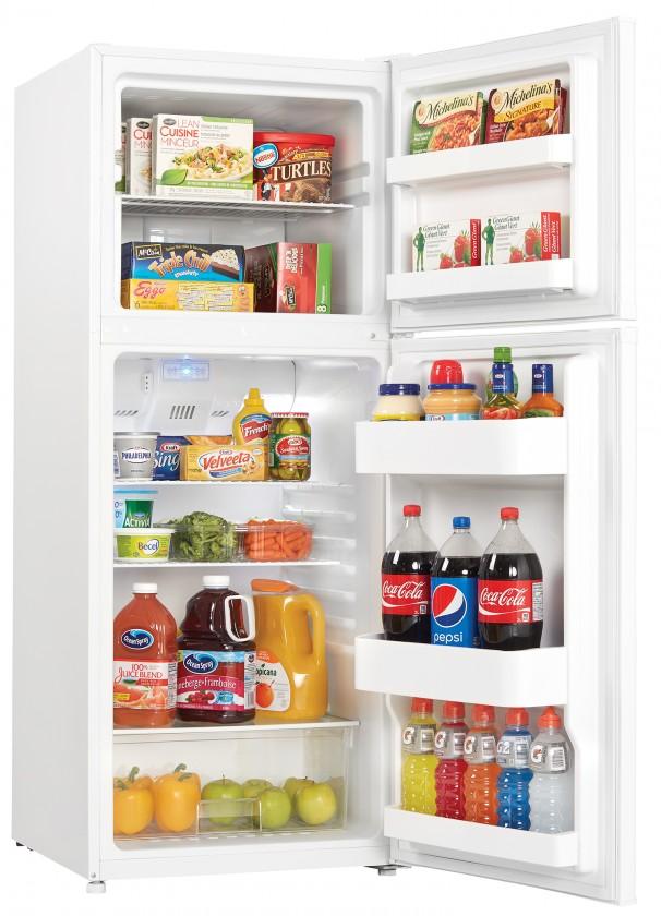 Apartment Size Refrigerator | EN US