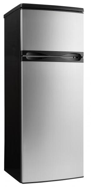 Danby Designer 7.3 cu. ft. Apartment Size Refrigerator - DPF073C1BSLDD