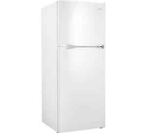 Danby Designer 12.3 pi3 Réfrigérateurs pour petites surface - DFF123C2WDD