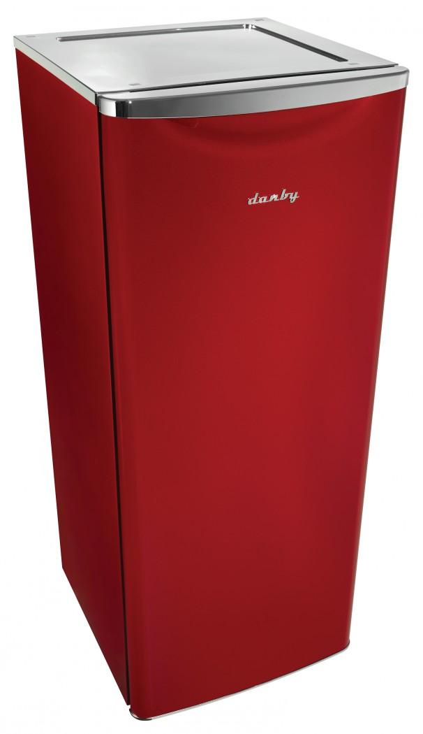 Danby 9 2 Cu Ft Apartment Size Refrigerator Freezer Ge