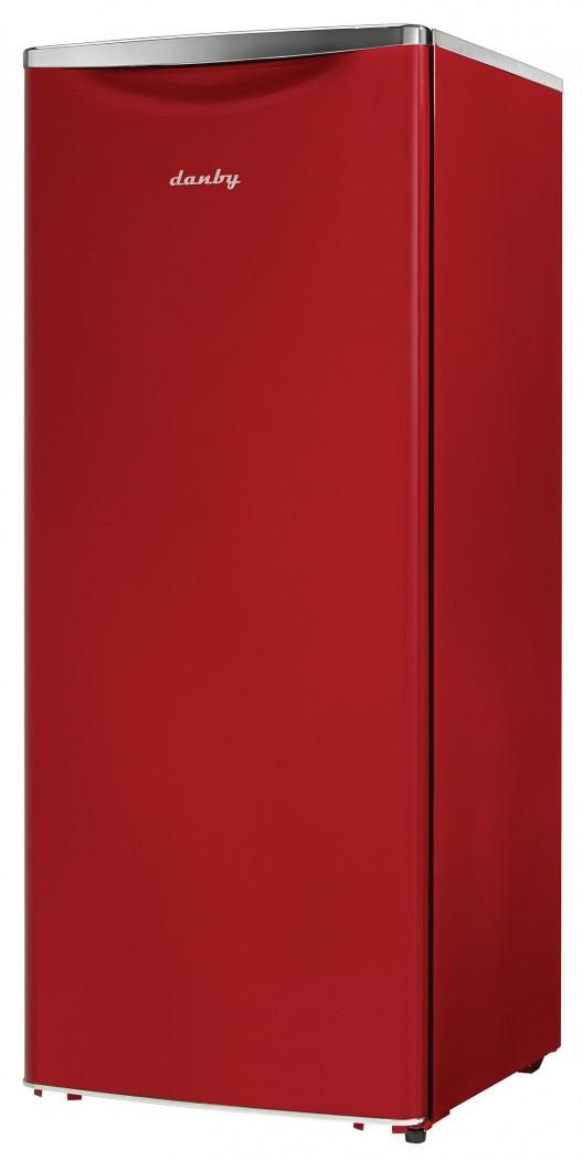 DAR110A2LDB  Danby 11 cu.ft. Apartment Size Refrigerator  EN