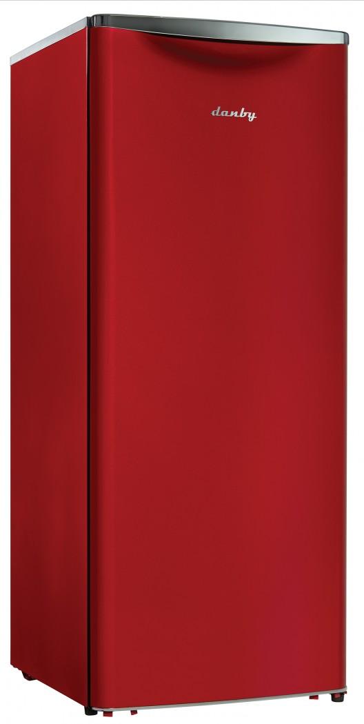 dar110a2ldb danby 11 apartment size refrigerator en