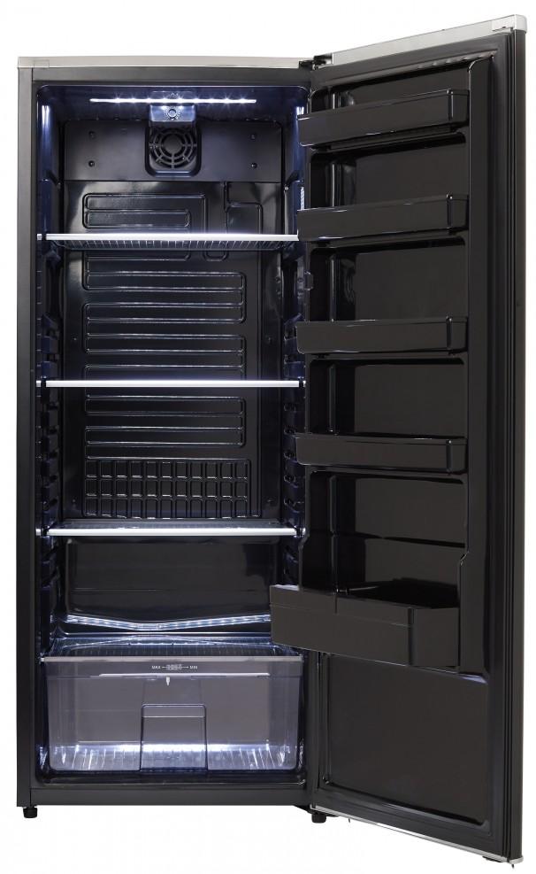 Dar110a2mdb Danby 11 Cu Ft Apartment Size Refrigerator