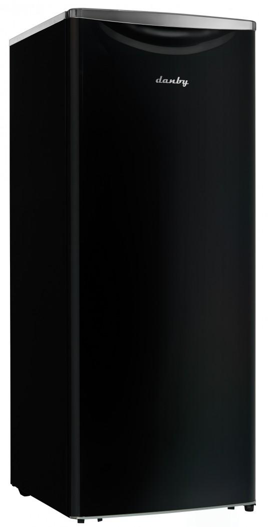Danby 11 pi3 Réfrigérateurs pour petites surface - DAR110A2MDB