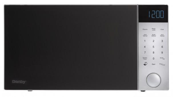 Danby 1.1 cu. ft. Microwave - DMW11A4SDB
