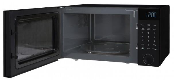 Dmw12a4bdb Danby 1 2 Cu Ft Microwave En