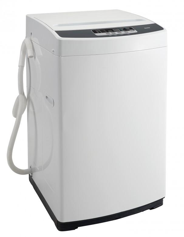 Danby 9.9 lb Machines à laver le linge - DWM045WDB